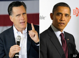 Mitt Romney Accuses Barack Obama Of Trying To End Medicare