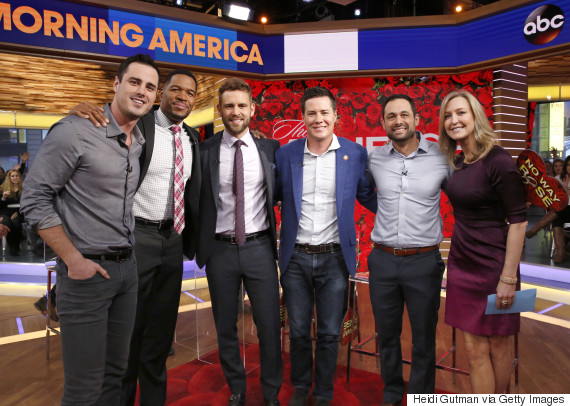 Meet the Men of 'The Bachelorette' Season 13 with Rachel Lindsay