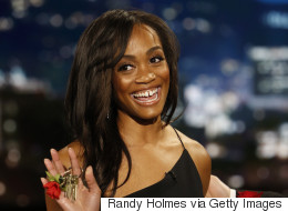 'Bachelorette' Rachel Lindsay Will Tackle Race From Day One