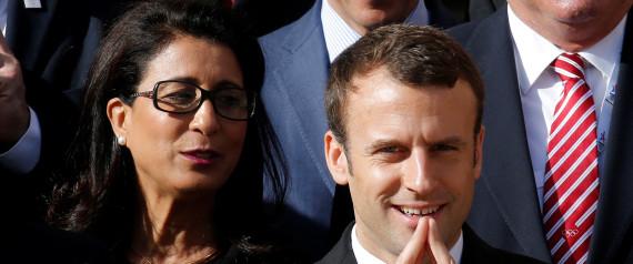 MACRON PARIS 16 MAY