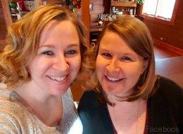 Eine Frau bringt die Zwillinge ihrer Schwester zur Welt - um sie nicht länger leiden zu sehen