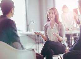 7 New Work Tipps: Was wollen Sie wirklich, wirklich tun?