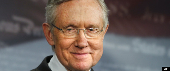 HARRY REID JUDICIAL NOMINEES