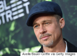 Brad Pitt Has 'Nothing To Hide' When It Comes To His Divorce And Kids