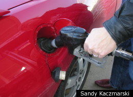 Waukee, IA: As Gas Prices Rise, Some Motorists Are Driving Up The Crime Stats