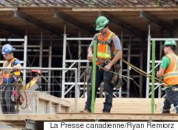 Les travailleurs de la construction du Québec se préparent à une grève le 24 mai
