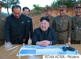 미국인들은 북한이 어디 있는지도 모른다