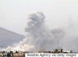 シリア内戦の歯止めにならなかった空爆。迷走するアメリカの軍事作戦
