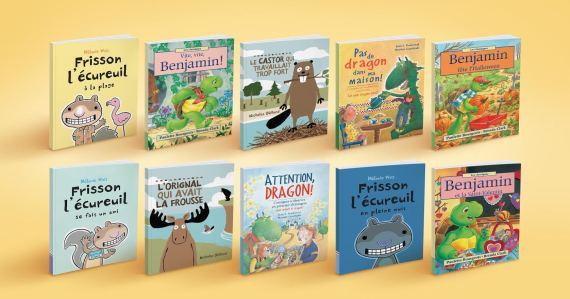 Mcdonald 39 s propose maintenant des livres pour accompagner ses repas joyeux festin - Nouveau livre thermomix 2017 ...