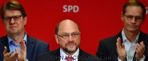 SPD LEADERS