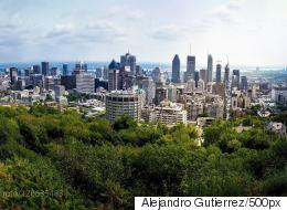 Bon anniversaire, Montréal!