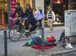 In NRW leben tausende Jugendliche auf der Straße - ausgerechnet die Ämter lassen sie im Stich