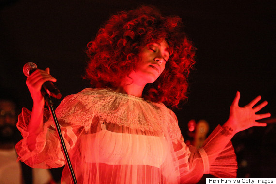 Solange Knowles Explains Why 17 Was the Hardest Year of Her Life