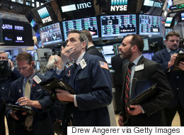 Trump Impeachment Odds Spike As Markets Panic