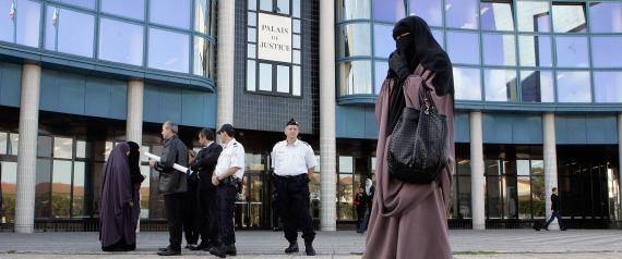 THE NIQAB IN AUSTRIA