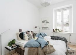 Kissen als Deko im Bett –praktisch oder unpraktisch?