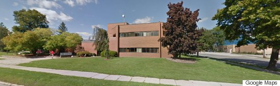 sarnia education centre