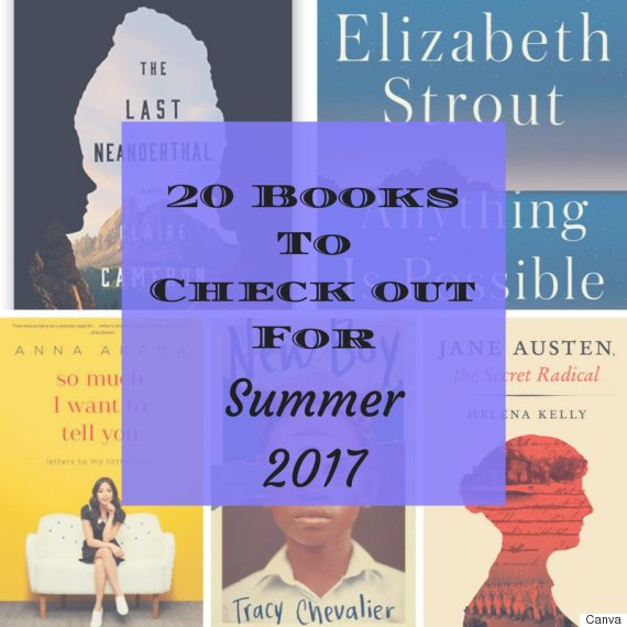 summer books 2017