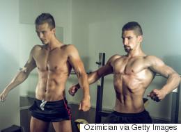 게이 남성에게도 신체 긍정 운동이 필요한 이유