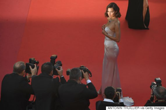 cannes bella 2017