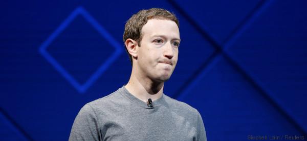 EU-Kommission brummt Facebook Strafe von 110 Millionen Euro auf - der Grund ist Whatsapp