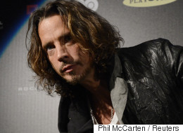 Le chanteur de Soundgarden est mort