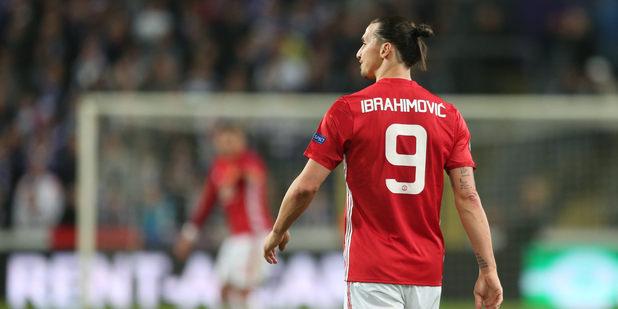 zlatan ibrahimovic homepage
