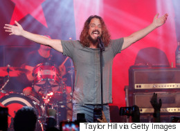 Chris Cornell Dead By Suicide At 52
