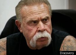 Jimmy Sturr and Orange County Choppers.