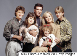 'Growing Pains' Co-Stars Reunite To Pay Tribute To Alan Thicke