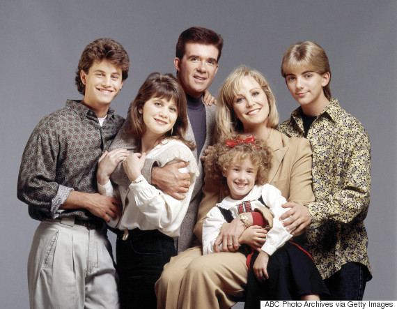 growing pains alan thicke