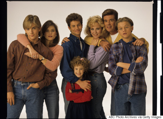 growing pains alan thicke leonardo dicaprio