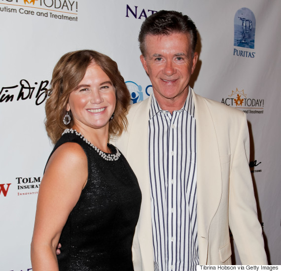 alan thicke tracey gold