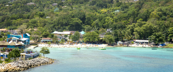 JAMAICA BEACH MONTEGO BAY