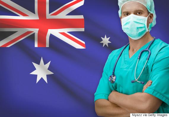 australia health care