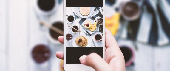 PHOTOGRAPH FOOD