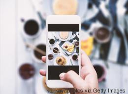 Comment Instagram atteint l'assiette des jeunes