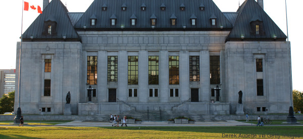 La Cour suprême se penchera sur l'obligation de consulter les Autochtones