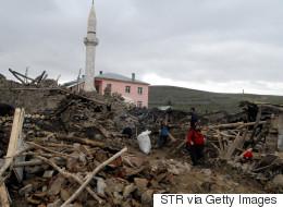 Ποιο θα είναι το επίκεντρο του επόμενου μεγάλου σεισμού στην Κωνσταντινούπολη, σύμφωνα με τους Γερμανούς επιστήμονες
