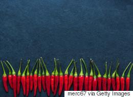 Εσείς θα δοκιμάζατε την πιο καυτερή πιπεριά του κόσμου;