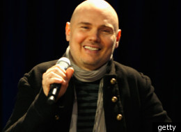 Billy Corgan Sxsw