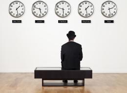فرنسا بها 12 توقيتاً زمنياً مختلفاً.. 10 معلومات مذهلة عن فرق الساعات بين الدول