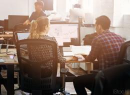 Wie der falsche Sitznachbar im Job deine Karriere zerstören kann