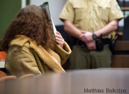 Urteil im Kreissägen-Prozess: 32-Jährige muss für über zwölf Jahre ins Gefängnis