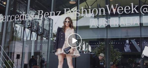 Αυτό το βίντεο που κοροϊδεύει τις fashion bloggers θα σας κάνει να κλάψετε από τα γέλια