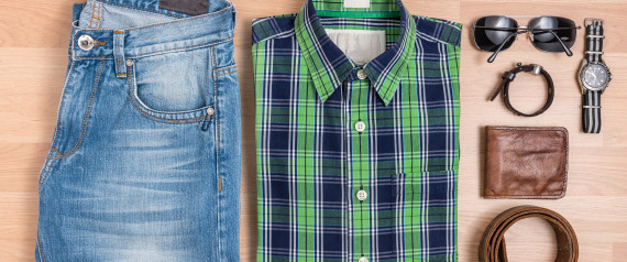 GREEN CLOTHING