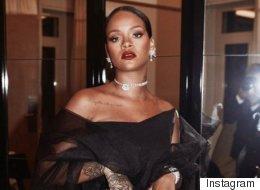 Au Festival de Cannes, Rihanna remporte déjà la Palme d'Or de la classe
