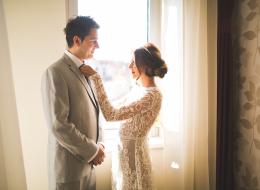 لا تتوقعا ممارسة الجنس ولا تفكري بجسمك.. 5 أخطاء يجب تجنُّبها ليلة الزفاف