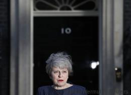 Großbritannien gibt gerade alles auf, wofür das Land einmal gestanden hat