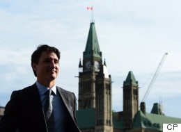 Trudeau To Ask Pope For Formal Apology Over Residential Schools